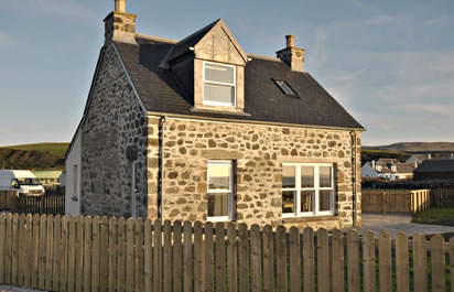 Ballantrae Holiday Cottages