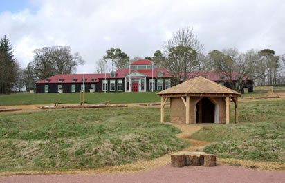 Tamar Manoukian Outdoor Residential Education Activity Centre