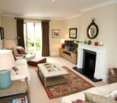 Knockroon show home