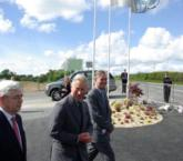 HRH Prince Charles, The Duke of Rothesay visits Knockroon