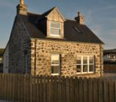 Fisherman's Cottage, Ballantrae Holiday Cottages, Ballantrae