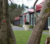 Tamar Manoukian Outdoor Centre, Dumries House Estate, Cumnock