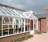 The Pierburg Education Centre, Dumfries House Estate