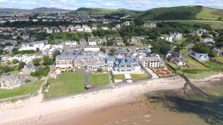 Seamill Hydro Hotel and Resort