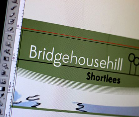 Planning application - Bridgehousehill, Shortlees, Kilmarnock