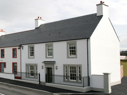 Knockroon house