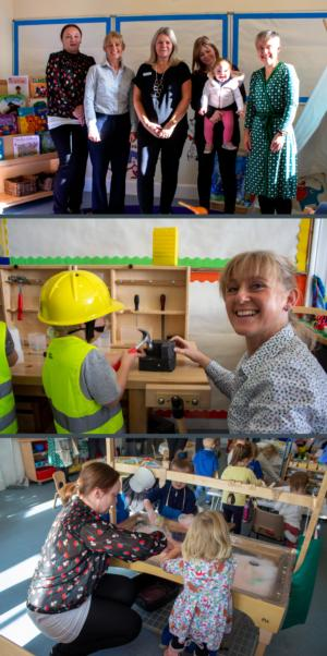 Centre of Excellence For The Children of Seamill and West Kilbride