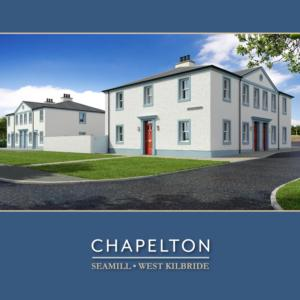 NOW RELEASED - New 2 bedroom villas £169,000