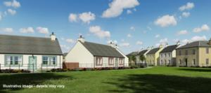 Chapelton, Seamill - Phase 5 released for sale....