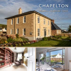 Chapelton show home now released for sale and available to view in our 360 degree tour